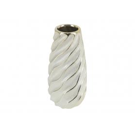 Ceramiczny wazon 24cm WZ17