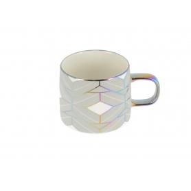 Ceramiczny kubek NEO GEO 410ml HTPL3503