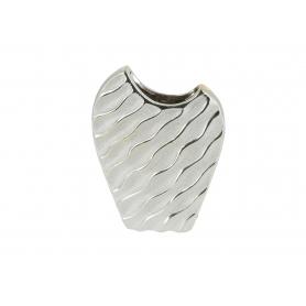 Ceramiczny wazon 23cm WZ13