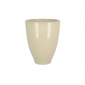 Creamiczna doniczka Royal sand 11115SA 111/15