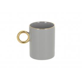 Ceramiczny kubek ORIANA 420ml  HTPA1171