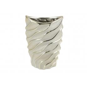 Ceramiczny wazon 26cm WZ15