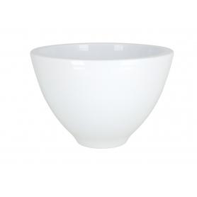 Ceramiczna doniczka Tundra white 11023WH 110/23