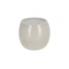Ceramiczna doniczka Barrel Stone 12013ST  120/13