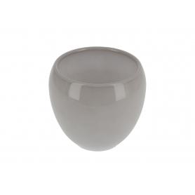 Ceramiczna doniczka kula stone 10017ST 100/17