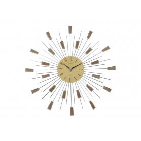 Zegar ścienny 33x33x4cm ZG27