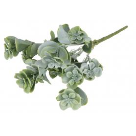 Pęczek gałązek z kwiatami 50437