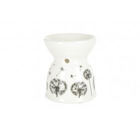 Ceramiczny kominek 9x9x10,5cm 91020