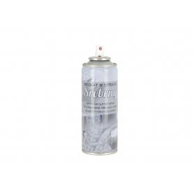 Bożonarodzeniowy spray srebrny 9518SR