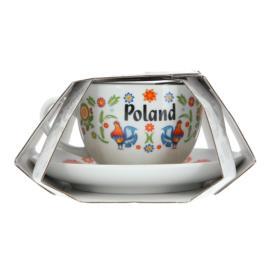Ceramika kubek BOSS FOLK 300ml FO1-1