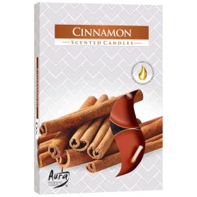 Podgrzewacze zapachowe Cynamon P15-65