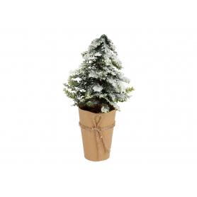 Bożonarodzeniowa Choinka 133205