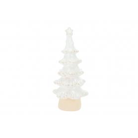 Bożonarodzeniowa Choinka ceramiczna