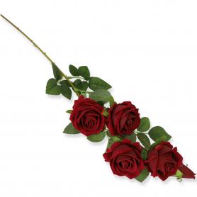 Róża gałązka pojedyncza 56134