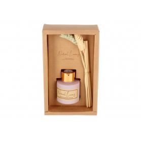 Dyfuzr zapachowy Natural Living  Aqua Bergamota 3582