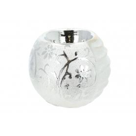 Ceramiczny świecznik 8,5cm WS89