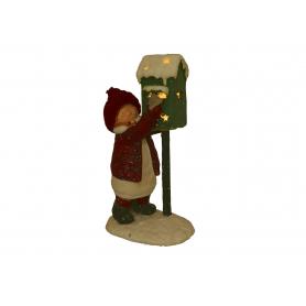 Bożonarodzeniowa figura Dziecka  dziecko 35410