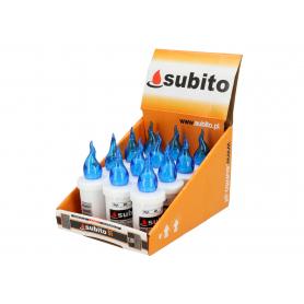 Wkład Subito diodowy Niebieski SL2R6blue