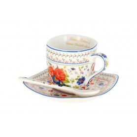 Komplet do espresso 18105 W7ET-06-18105