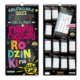 Kalendarz planer TABLICOWY 74982