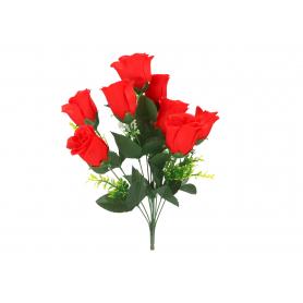 Bukiet Róż w pąku x9 55910