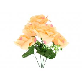 Bukiet Róż x5 55917