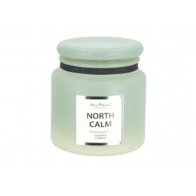 Świeca zapachowa NORTH CLAM 34036