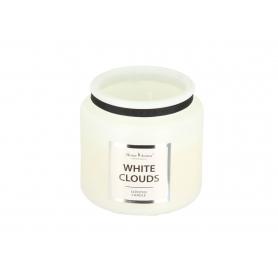 Świeca zapachowa WHITE CLOUDS 34012