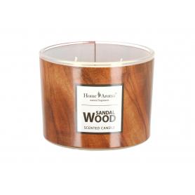 Świeca zapachowa Oak Wood 24024