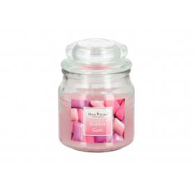 Świeca zapachowa Bubble Gum 20047