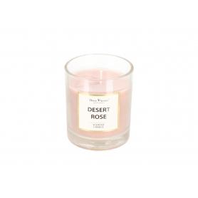 Świeca zapachowa Desert Rose 18577
