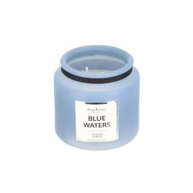Świeca zapachowa BLUE WATERS 34043