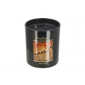 Świeca zapachowa Wood 30072