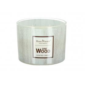 Świeca zapachowa Oak Wood 24017