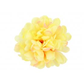 Główka kwiatowa Chryzantema (11x7 cm)