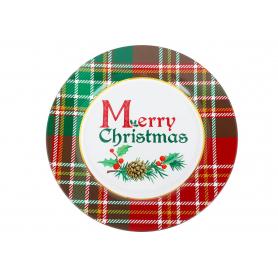 Podtalerz świąteczny MERRY CHRISTMAS 4686