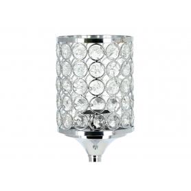 Świecznik metalowy 10193