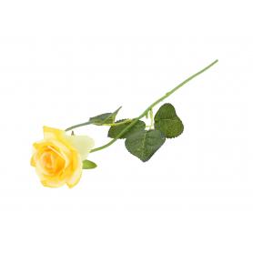 Róża gałązka 41cm 54968 K325