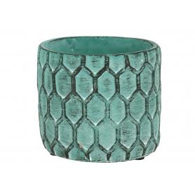Ceramika: betonowa osłonka
