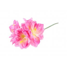 Kwiaty sztuczne amarylis gałązka