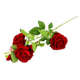 Róża gałązka 54950 P15-1907