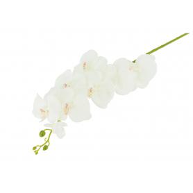 Kwiaty sztuczne storczyk na gałązce
