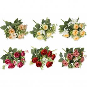 Bukiet Róż 58872
