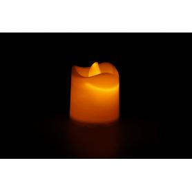 Świeczka led 3,5x4cm 1810237