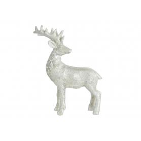 Dekoracyjny figurka  Jeleń HY4699