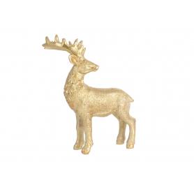 Dekoracyjna figurka  Jeleń HY4697