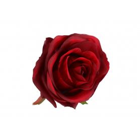 Róża głowka kwiatowa 54924 SUN385