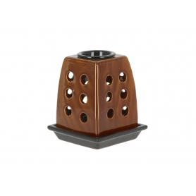 Ceramiczny kominek A3641 A3641a