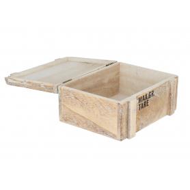 Drewniane pudełko 05104