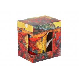 Kubek ceramiczny 18808 W7VG253-18808